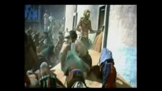 ДАДЖАЛЬ И НАРОДЫ ГОГА И МАГОГА БУДУТ УНИЧТОЖЕНЫ МЕССИЕЙ ИСОЙ, МИР ЕМУ