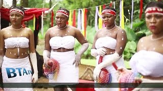 DAUGHTERS OF THE RIVER 5 - NOLLYWOOD EPIC DRAMA