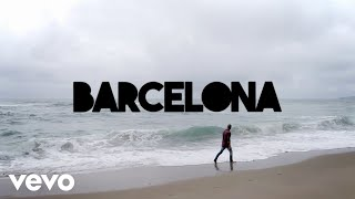 Max George - Barcelona (Official Video)