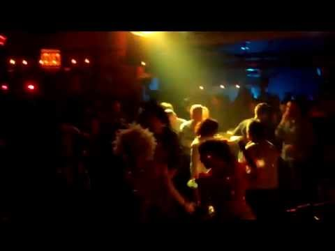 YMCA-Village People DECKADANCE LIVE!