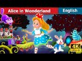 Alice In The Wonderland Story In English English Story Bedtime Stories English Fairy Tales mp3