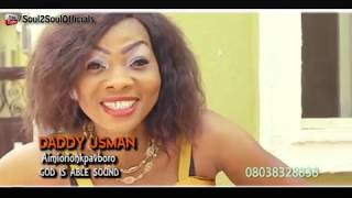 Daddy Usman - Aimiorionkpavboro (Latest Benin Music Video)