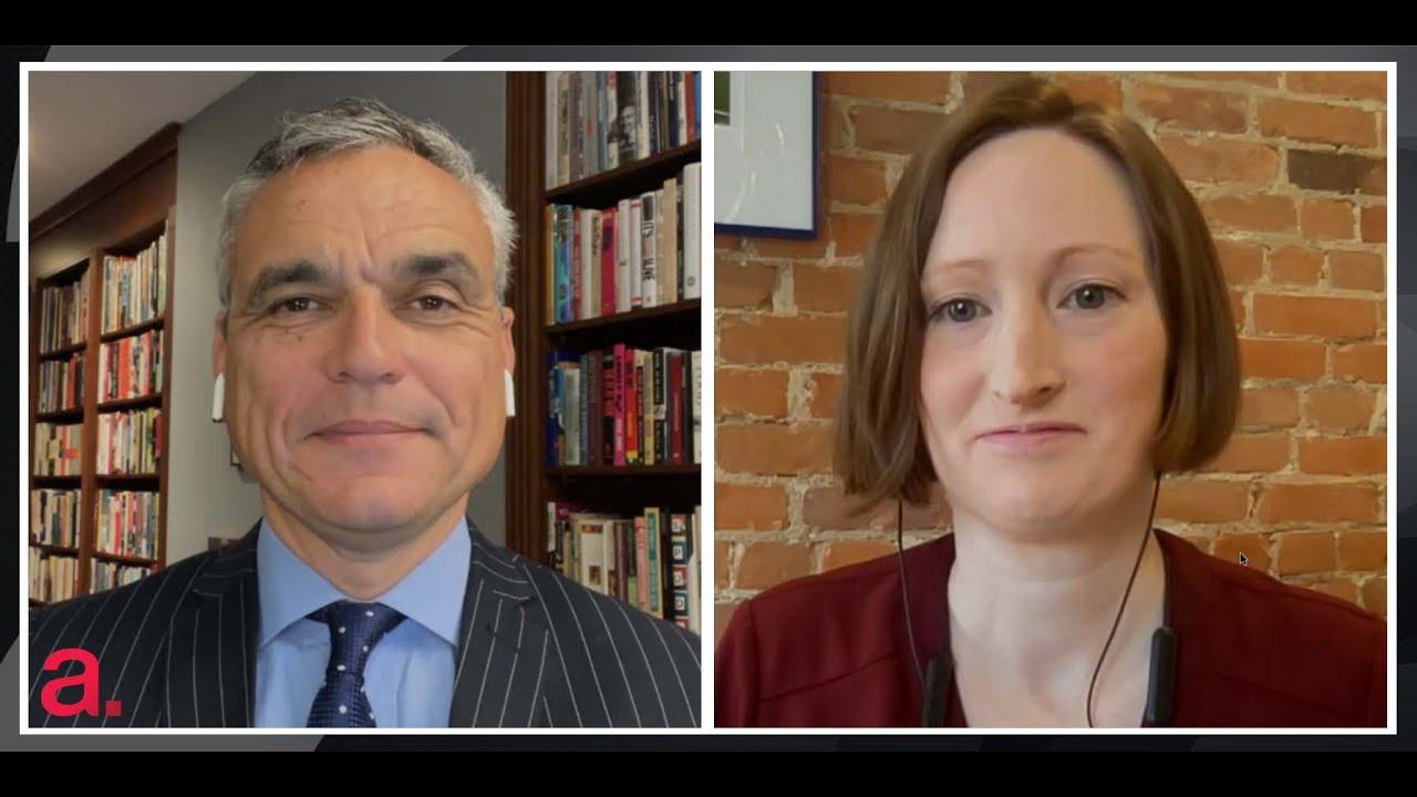 Will COVID-19 Bring Down the Ford Government? | The Agenda