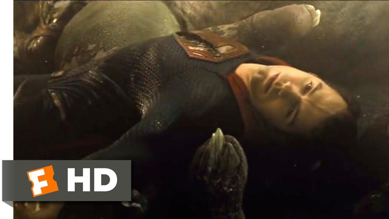 Download Batman v Superman: Dawn of Justice (2016) - The Death of Superman Scene (10/10)   Movieclips MP3 Gratis