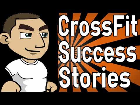CrossFit Success Stories