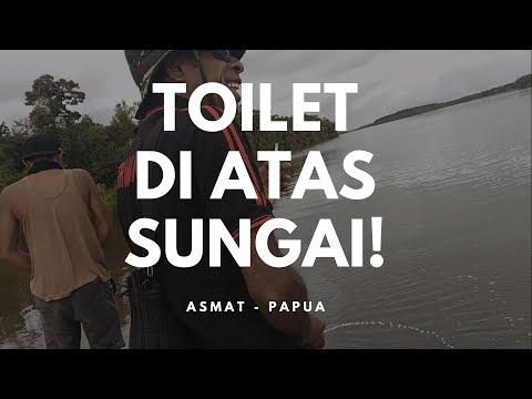 Xxx Mp4 Toilet Di Atas Sungai Asmat Papua 3gp Sex