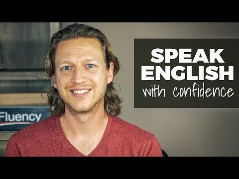 Overcome Your Fear of Speaking English & Become a Confident Speaker (5 Powerful Tips)