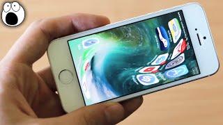 Top 10 AMAZING & EASY iPhone Magic Tricks