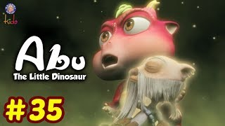 Download Abu The Little Dinosaur  EP 35  Best Animal Cartoons For Children   Scorching! The God of Fire Video