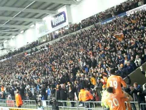 Blackpool - Liverpool