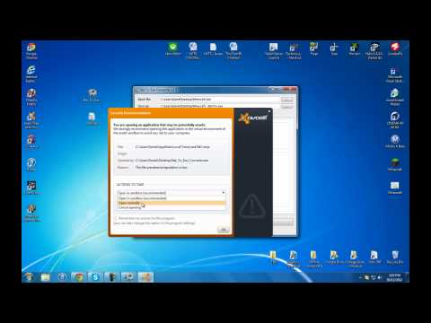 How to fix Minecraft Error (Not the video card driver problem) 2013