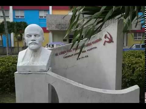 American Tourist Visits Vladimir Lenin Hospital, Holguin, Cuba - World Class Cuban Healthcare