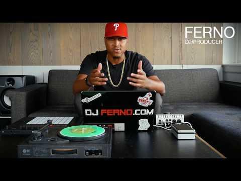 Sample This: DJ Ferno