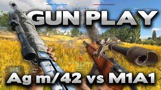 bf5 m1a1 carbine Videos - 9tube tv