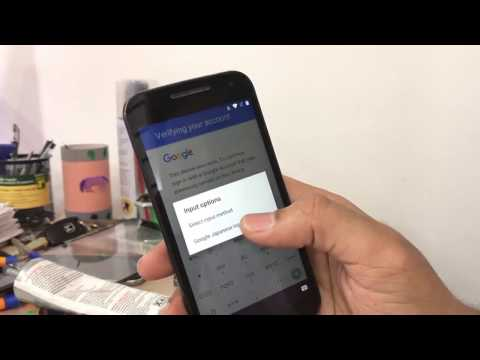 A New Way To Bypass Google Account Verification Android - (NEW) | How to Bypass Google account