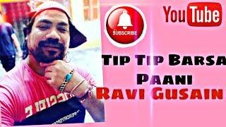 Tip Tip Barsa Paani - Mohra   Cover   Song by   Ravi Gusain   Pooja Dayani   