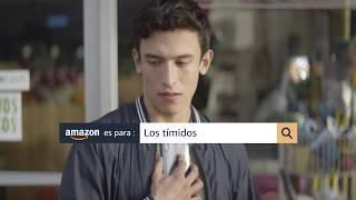 Bienvenidos los tímidos - Amazon México