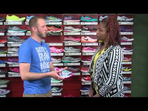 How to Choose Beginner Running Shoes