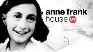 Anne Frank House VR  |  Oculus Rift, Oculus Go, + Gear VR