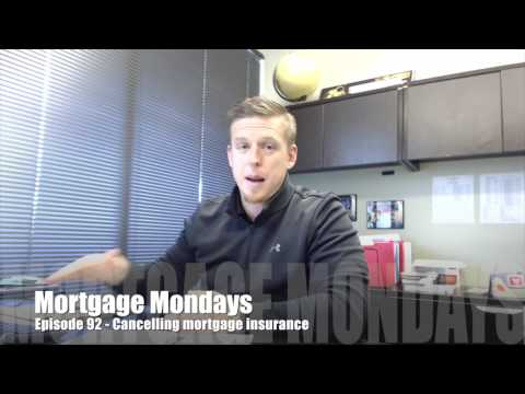 Cancelling mortgage insurance | Mortgage Mondays #92