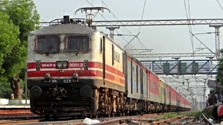 Fast & Furious : INDIAN RAILWAYS Rajdhani Express
