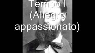 Sergei Lyapunov Violin Concerto In D Minor Op 61 Complete