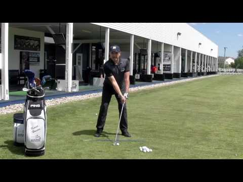 Hit The Golf Ball Higher - Part 1 w/ Kevin Haime