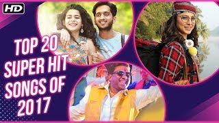 Top 20 Marathi Super Hit Songs 2017   Dance Hits   New & Latest Marathi Songs   Malhar, Zagga & More