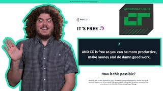 Fiverr acquires And Co   Crunch Report