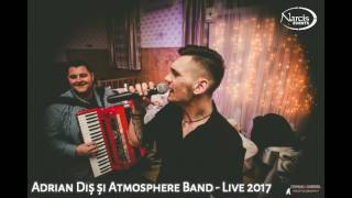 Download Adrian Diș & Formația Atmosphere Band - Am un suflet vagabond - Live 2017