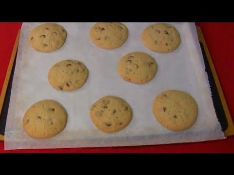 Subway Chocolate Chip Cookies - RIPOFF RECIPE