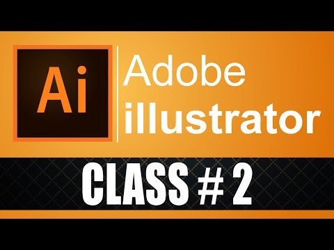 Adobe illustrator cc 2017 Experiment Course Part# 2 Best Tips by AS GRAPHICS