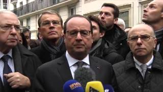 Anti-Muslim Backlash to Erupt After Paris Massacre?