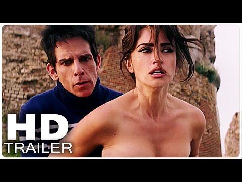 Zoolander 2 Trailer Deutsch