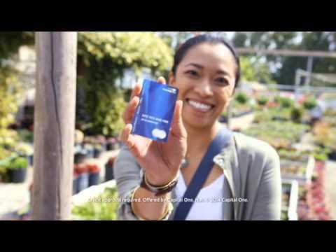 Capital One Buy Power Card