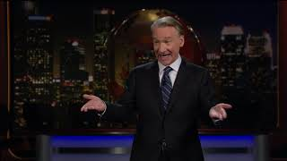 Monologue: Courting Disaster   Real Time with Bill Maher (HBO)