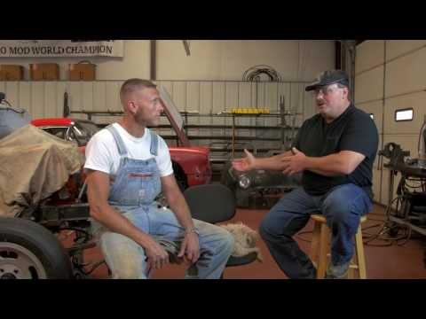 Interview with Moonshiner Josh Owens joining Southeast