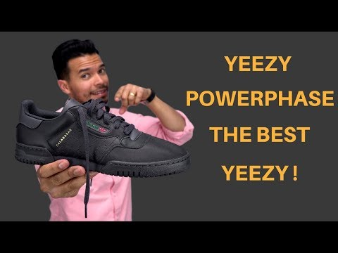 I Got A Pair Of The Must Have Yeezy!