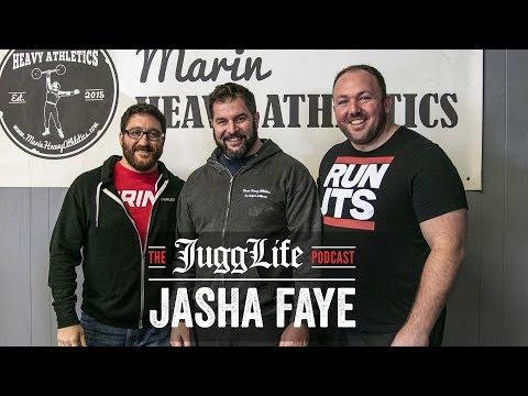 The JuggLife   Jasha Faye