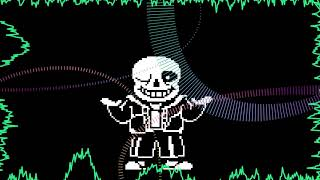 Undertale - Megalovania, bass boosted