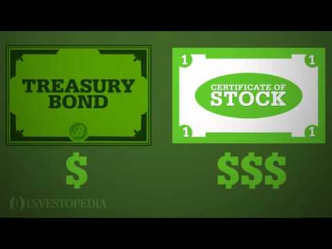 Investopedia Video: Introduction To Bond Investing
