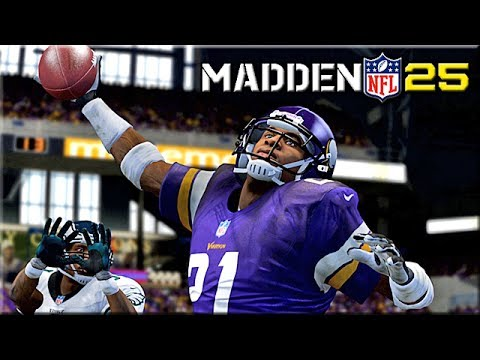 Madden 25 Ultimate Team - A Quarterback's Nightmare! (MUT PS4 EP.34)