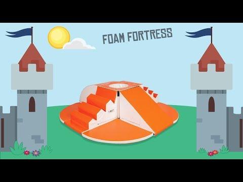 Foam Fortress