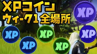 Xp フォート コイン ナイト