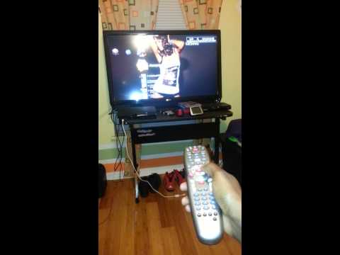 Comcast remote control ps3