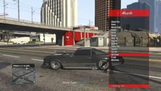 Mods for gta 5 ps3 free download | PS4 GTA 5 Online Mod Menu