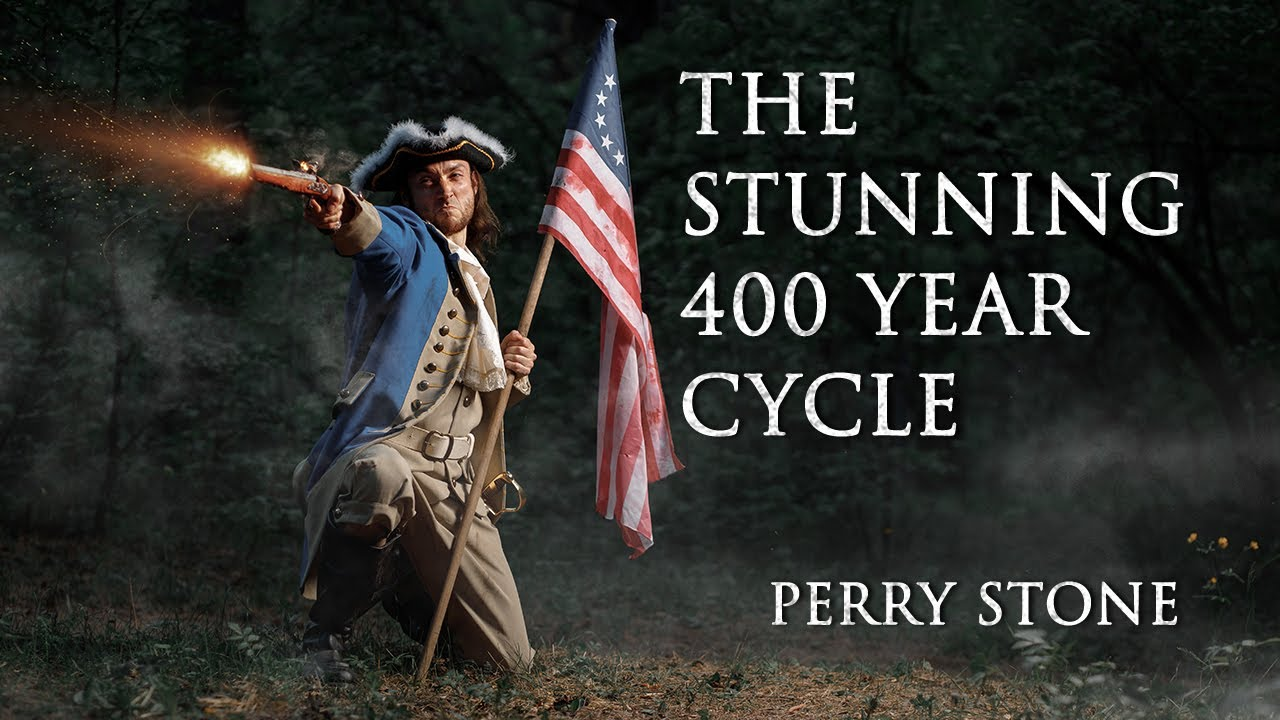 The Stunning 400 Year Cycle | Perry Stone