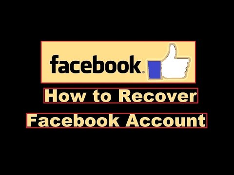 How to get back your Disabled Facebook ID Bangla || 14 April 2017