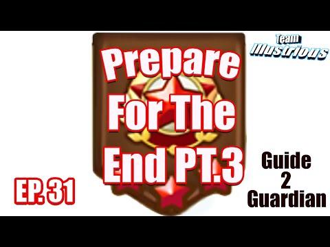 TMG Summoners War Guide: G2G 31/40 PFTE Pt.3