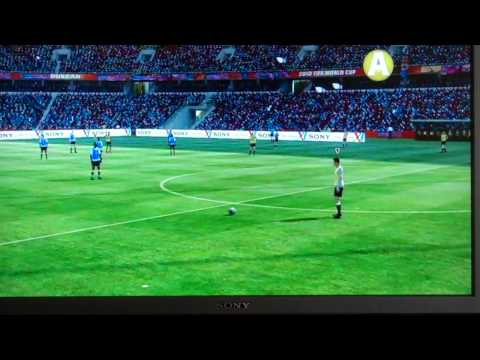 Fifa 2010 world cup,south africa,xbox 360 game